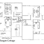Reagan Cottage