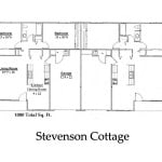 Stevenson Cottage